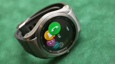 What looks like a sports watch, makes its own phone calls over LTE, makes mobile payments over NFC and runs its own new operating system? The LG Watch Urbane LTE.