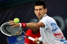 World number one Novak Djokovic has said that 2016 Rio Olympics will be one of his priority as he is looking forward to clinch a medal for his country. Ahead of his opening match at Shanghai Masters, the 28-year-old insisted that he eagerly wants to be a member of the Olympic Serbian team