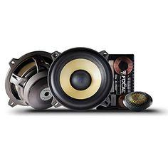 4 x 6 db Drive S3 46V2 Coaxial Speakers 200W