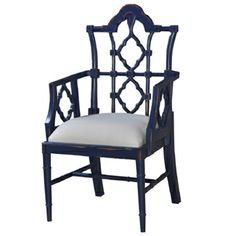 Princess Bamboo Chair (more colors available)