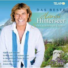 Hansi Hinterseer - Das Beste-Seine Schoensten Lieder