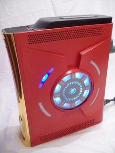 Iron Man XBOX! #xbox