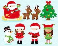 duende ni a pinteres rh pinterest com Santa with Manger Santa Claus