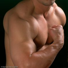 Big Man Muscle Body  - Build Muscle And Burn Fat At The Same Time - WebMuscleFitness.com