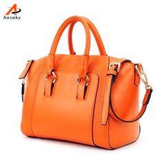 $18.77 (Buy here: https://alitems.com/g/1e8d114494ebda23ff8b16525dc3e8/?i=5&ulp=https%3A%2F%2Fwww.aliexpress.com%2Fitem%2FSumme-Lady-s-Handbag-Alligator-Crocodile-Grain-Single-Shoulder-Messenger-Bag-Synthetic-PU-Leather-Satchels-Business%2F32715888445.html ) Summe Lady's Handbag Alligator Crocodile Grain Single Shoulder Messenger Bag Synthetic PU Leather Satchels Business High Qual 35 for just $18.77