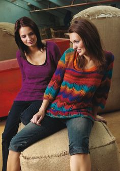 Noro Unlimited Pattern Collection : Noro Patterns : Designer Yarns