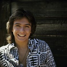 Remembering David Cassidy: 1950 to 2017