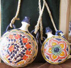 *SPAIN ~ Spanish Ceramic by: Tito