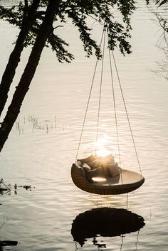 Seating Islands | Garden Lounge | Swingrest | DEDON | Daniel. Check It Out  On. Swingrest DedonSwingrest DanielSwingrest HangingOutdoor ... Photo