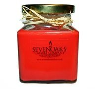 Great handmade candles from SevenOaks candles.