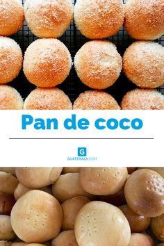 Guatemalan Recipes, Pan Dulce, Pan Bread, What You Eat, Fodmap, Sin Gluten, Keto Recipes, Bakery, Favorite Recipes