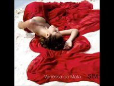 Ravageurs like to see you smile. | Vanessa da Mata - Vermelho