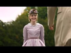 The cast and creators explore the March family's timeless values. Little Women aired on MASTERPIECE on PBS. Amy, Kathryn Newton, Second Empire, Family Values, Anne Of Green Gables, Hollywood Celebrities, Costumes For Women, Celebrity Pictures, Victorian Fashion