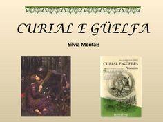 Curial e güelfa by Sílvia Montals via slideshare Cover, Books, Reading, Libros, Book, Book Illustrations, Libri