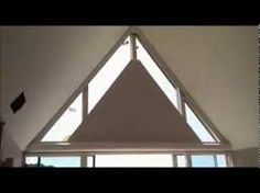 Image result for triangle blind