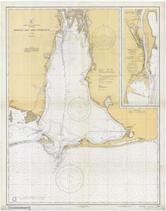 43 Best Florida & Gulf of Mexico Nautical Maps images