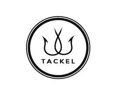Tackel Restaurant Branding & Concept by Amber Miro, via Behance
