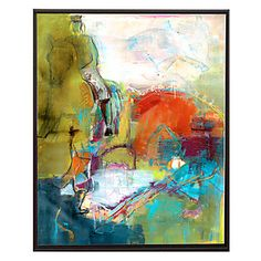 Z Gallerie - In Reason     Love this, each time I look at it, I see something new & different.