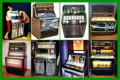 Loved putting $ in the Jukebox and picking my own tunes.
