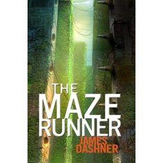 50 books like Divergent: The Maze Runner