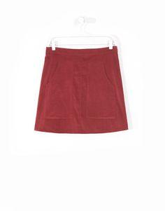 Lefties - falda pana - 0-605 - 01960302-V2016