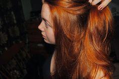 Lush Caca rouge