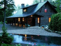 Cabins Mountain Homes And Country Retreats For Sale Love Where You