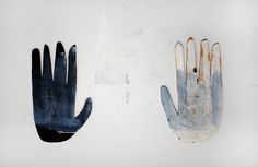 2013 - Benjamin Gardner // Khamsa of the plains