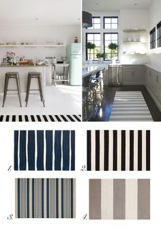 Tips For Kitchen Rugs | #TrendCenter by Rugs Direct