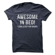 Awesome In Bed