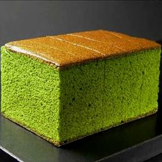 Green Tea Sponge Cake #Under-$50 #Christmas #For-Women