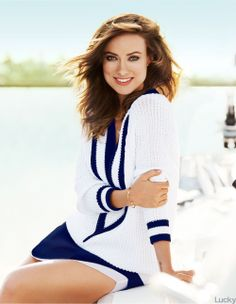 Olivia Wilde is our May 2014 cover star!