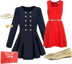 Madeline redone, created by ekjackson on Polyvore