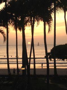 Can. NOT. Wait. Playa Tamarindo, Costa Rica