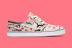 89843f0a50c Nike SB s Zoom Stefan Janoski Silhouette is Next Up to Get the