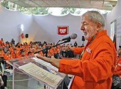 Folha do Sul - Blog do Paulão no ar desde 15/4/2012: Lula diz 'rezar todos os dias' para que 'Dilma não...