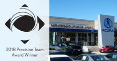 Louis Acura is a 2017 recipient of the Precision Team award, the most prestigious and coveted honor that Acura can grant to its dealerships. Get Directions, Award Winner, St Louis, Awards, United States, America, Times, Learning, Teaching
