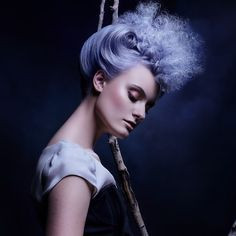 Check out Julie Kocanyar's  #Hair Upload of the Day on #Bangstyle