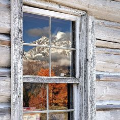Grand Teton Reflection  #ForSaleTonight #openingTonight #fallcolor #fallleaves #NaturesAllure #MichelleWadePhoto #BeautyByNaturePhotoByMichelle  #WY #kcartists #KSartist #naturephoto #nature #naturephotography  #instartist  #GrandTetons #NationalPark  #openingnight #holidaygiftideas #peace #nature #oldcabin #reflection #tetonssnow #KCACMembers16