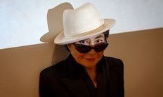 She was subjected to decades of vilification. Now everyone from Gaga to Sparks are lining up to pay tribute. How does the 83-year-old artist feel about the world catching up to the Yoko Ono sound?