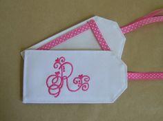 Need a cute Cricut luggage tag? | Cricut Projects | Pinterest ...