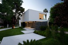 Carrara House by Andres Remy Arquitectos-18