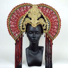 Gypsy Costume, Hat Shop, Photo Black, Tiaras And Crowns, Headgear, Headdress, Wearable Art, Hair Pins, Wigs