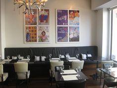 Dos Cortados bij restaurant Vino Mio in Malaga. De stad swingt. Niet overslaan... www.restaurantevinomio.com