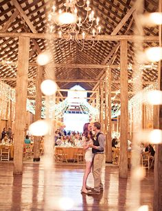 Dream wedding venue<3