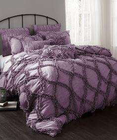 Riviera Comforter