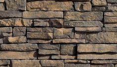 Eldorado Mountain ledge stone panels