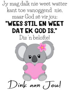 Weekend Greetings, Afrikaanse Quotes, Good Night Blessings, Goeie Nag, Goeie More, Special Quotes, Sleep Tight, True Words, Beautiful Landscapes