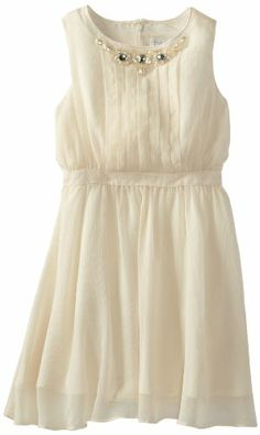 Blush by Us Angels Girls 7-16 Crinkle Pleat Front Dress, Winter White, 12 Blush by Us Angels,http://www.amazon.com/dp/B00CF1RYE2/ref=cm_sw_r_pi_dp_hYItsb0GYXZ381N2
