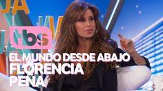 El Mundo desde Abajo: Temporada 1 | Episodio # 3 Florencia Peña